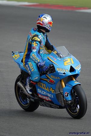 TT Assen 2006 – MotoGP