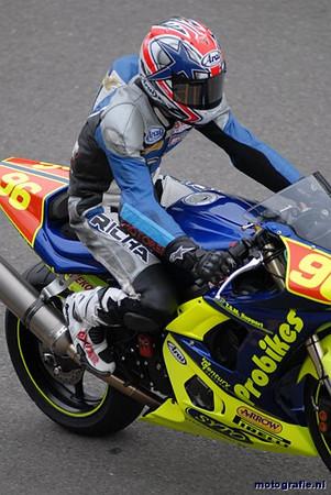 WK Superbike 2006 – Stock600