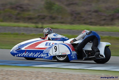 WK Superbike 2006 – Zijspannen