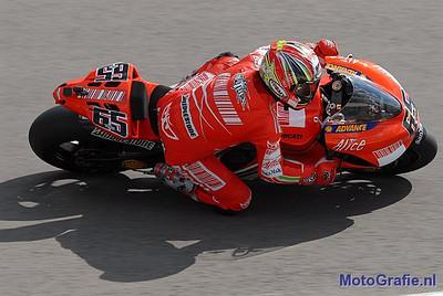 TT Assen 2007 - MotoGP