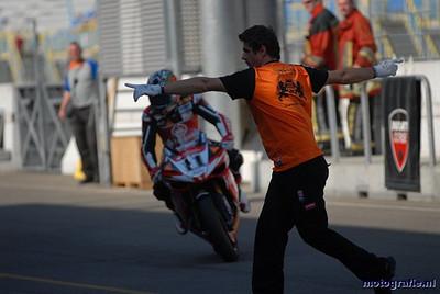WK Superbike Assen 2007