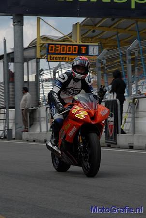 WK Superbike Assen 2008