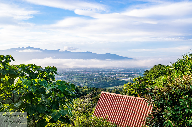View of Alajuela