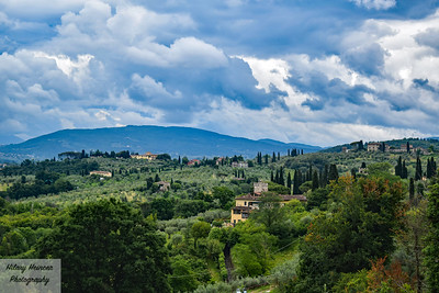 Florence Countryside