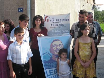10 09-10 Karapetyan family from Haytagh.    gohar