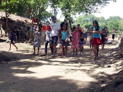 09 11-27 Children around the area were called to help. mw