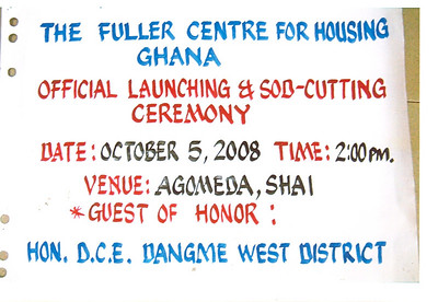 08 10-05 Agomeda, Shai - Official Launching & Sod-Cutting Ceremony. jg