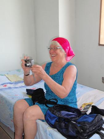 2011 March  -  photos courtesy of Lynn Mitchell
