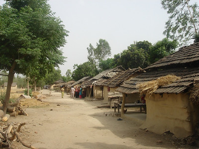 10 04-21 The need for decent houses in Kandad Kanchanpur, Nepal.  GBT