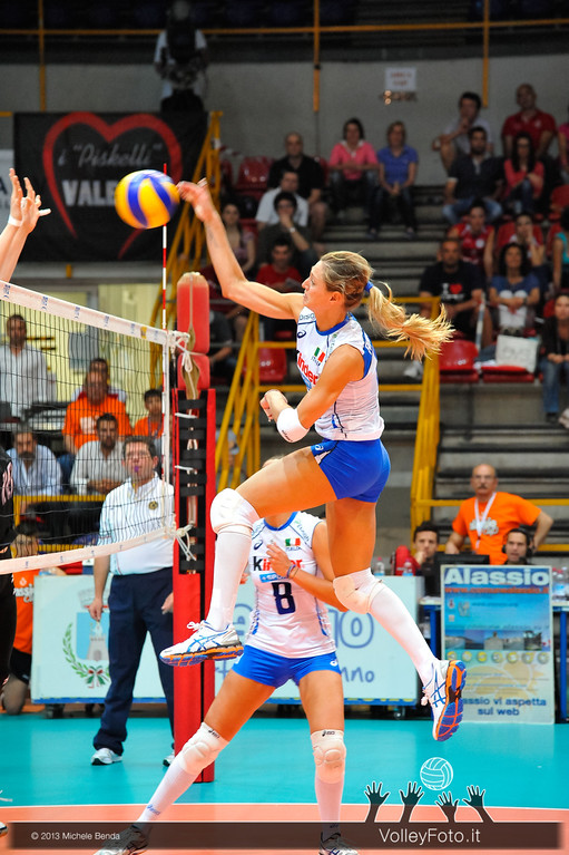 Italia - Giappone, Italy - Japan   Alassio Cup