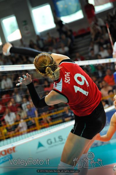 Turchia-Giappone, Alassio Cup