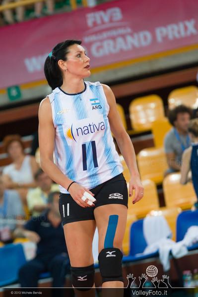 Georgina Pinedo [ARG]