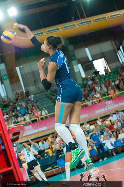 Valentina Diouf [ITA]