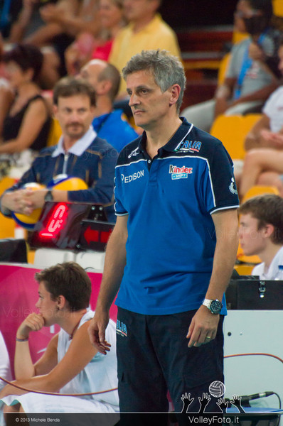 Marco Mencarelli [ITA]