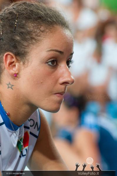 Monica De Gennaro [ITA]