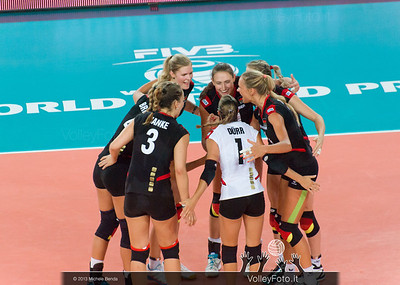 Germania Starting Six