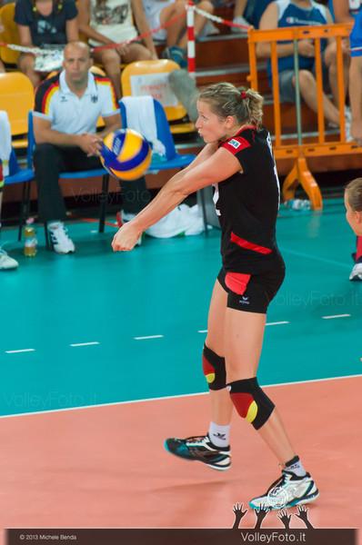 Jennifer Geerties [GER]