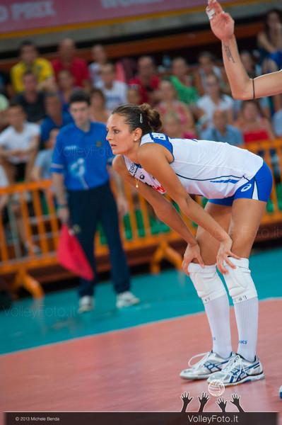 Caterina Bosetti [ITA]