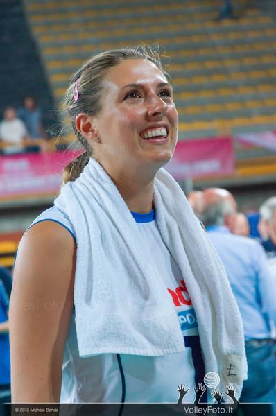 Martina Guiggi [ITA]