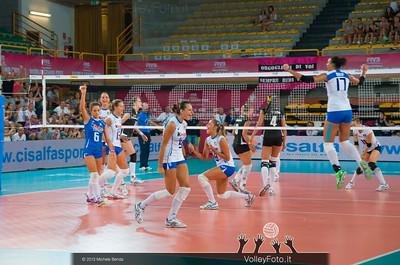 Italia celebrates