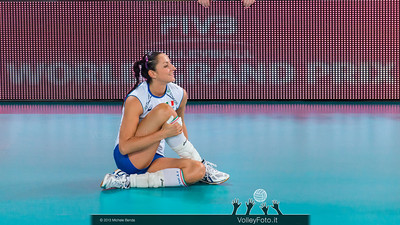 Carolina Costagrande [ITA]