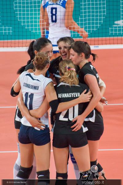 Kazakhstan celebrates
