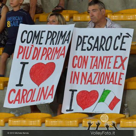 Pesaro c'è!