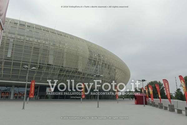 Krakov Arena