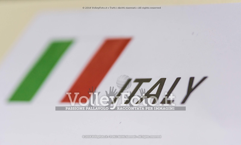 Allenamento Italia