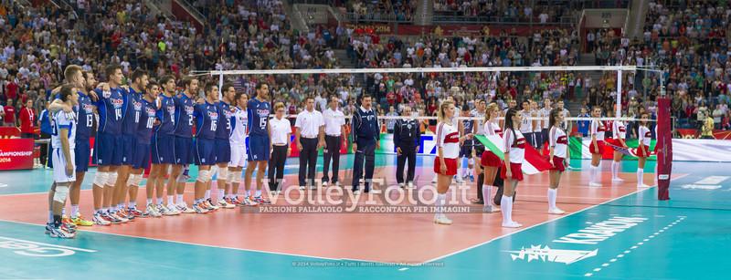 Italy - USA