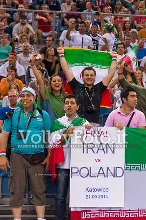 Iran - France