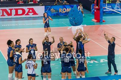 starting six, Italia