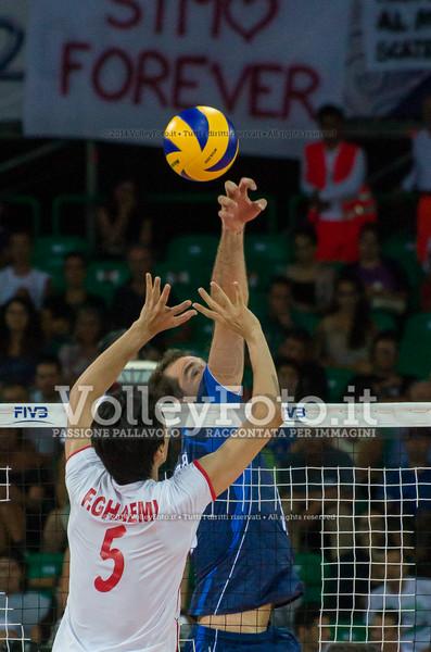 Dragan Travica, attack like a beacher