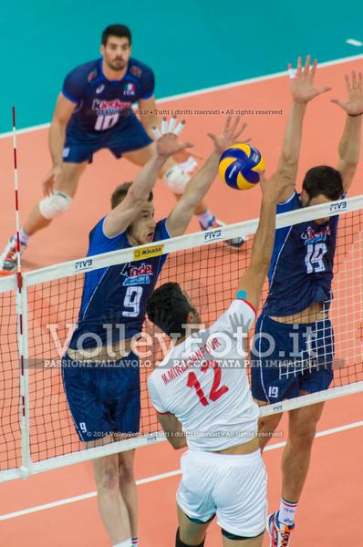 Mojtaba Mirzajanpour M., attack, Ivan Zaytsev, Simone Anzani, block