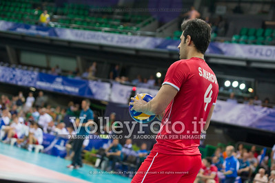 Mir Saeid Marouflakrani, serve