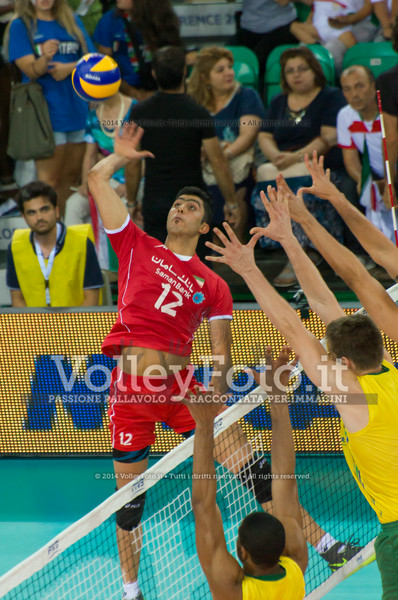 Mojtaba Mirzajanpour M., attack