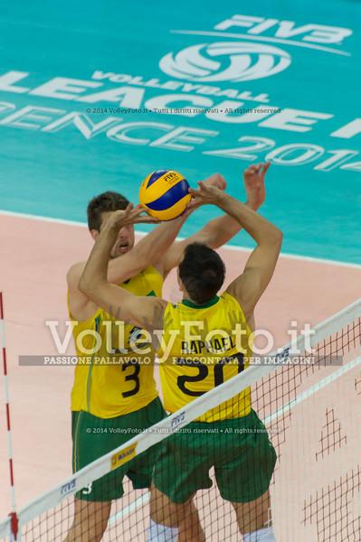 Raphael Vieira De Oliveira, sets