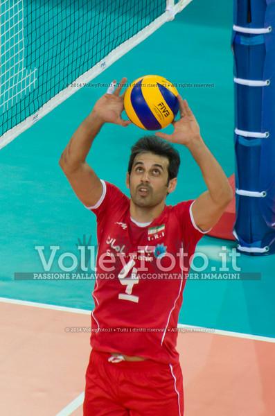 Mir Saeid Marouflakrani, sets