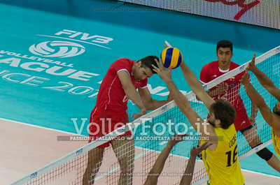 Seyed Mohammad Mousavi Eraghi, attack
