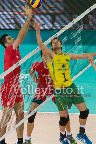 Seyed Mohammad Mousavi Eraghi, Bruno Mossa Rezende