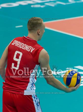 Alexey Spiridonov (Алексей Спиридонов)