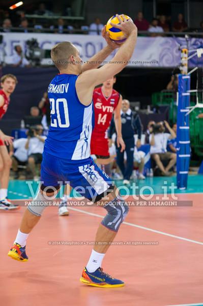 Artem Ermakov, sets