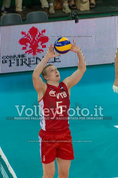 Sergey Grankin (Сергей Гранкин), sets