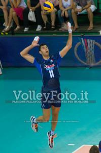 Simone Buti, serve