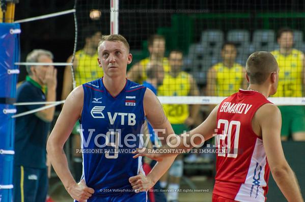 Alexey Spiridonov (Алексей Спиридонов), Artem Ermakov