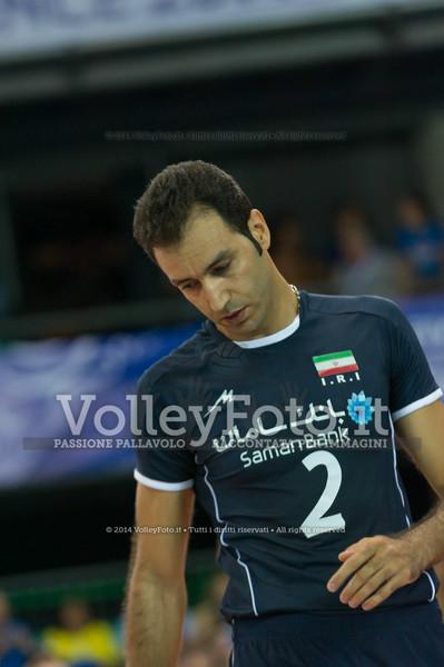 Saeed Mostafavand
