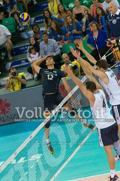 Mojtaba Mirzajanpour M., attack, David Lee, Matthew Anderson, block