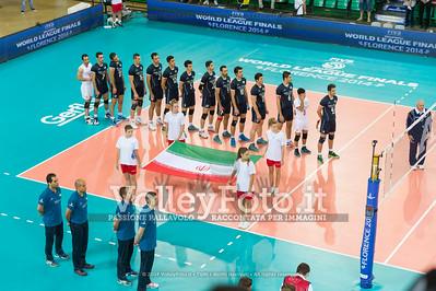 Iran National Men's Volleyball Team [IRI], تیم ملی والیبال مردان ایران
