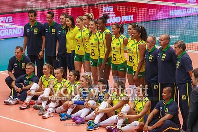 Brasil, BRA