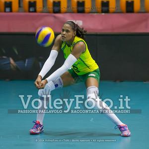 Adenizia Silva, BRA